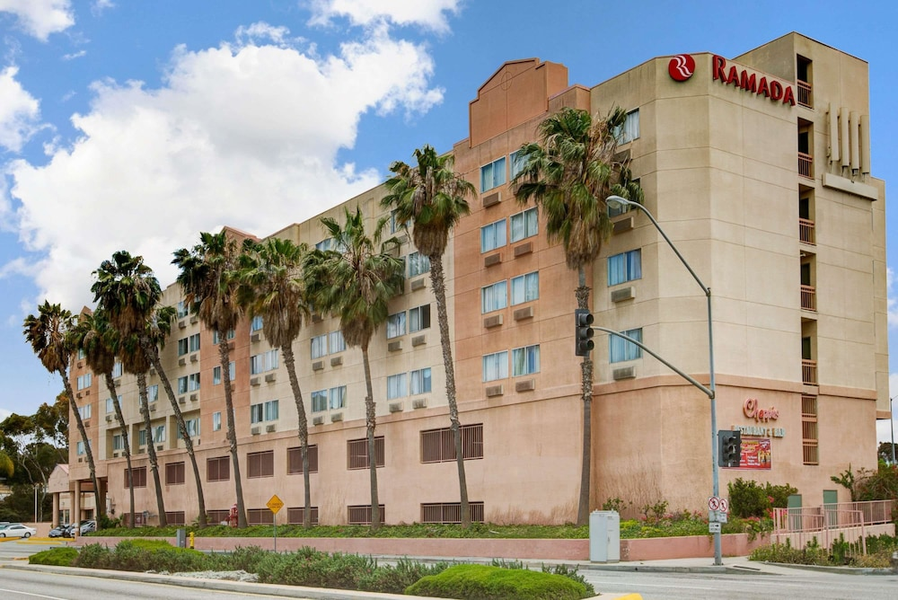 Best hotel rates in Los Angeles, California book on line