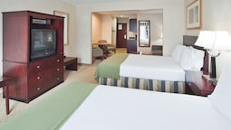 Holiday Express Hotel & Suites Cooperstown