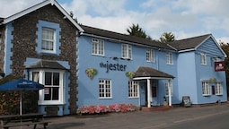 The Jester Country Inn