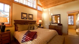 Tahoe Mountain Resorts Lodging Old Greenwood